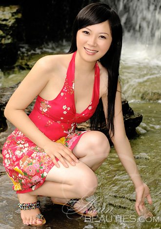 Asian beauties dating 50